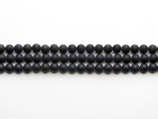 Mat 10 mm onyx kæde